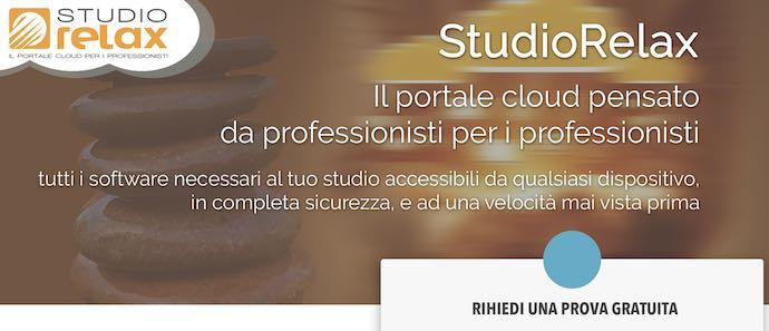 promo studiorelax